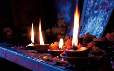 Cultura en India: Religión e Idiomas