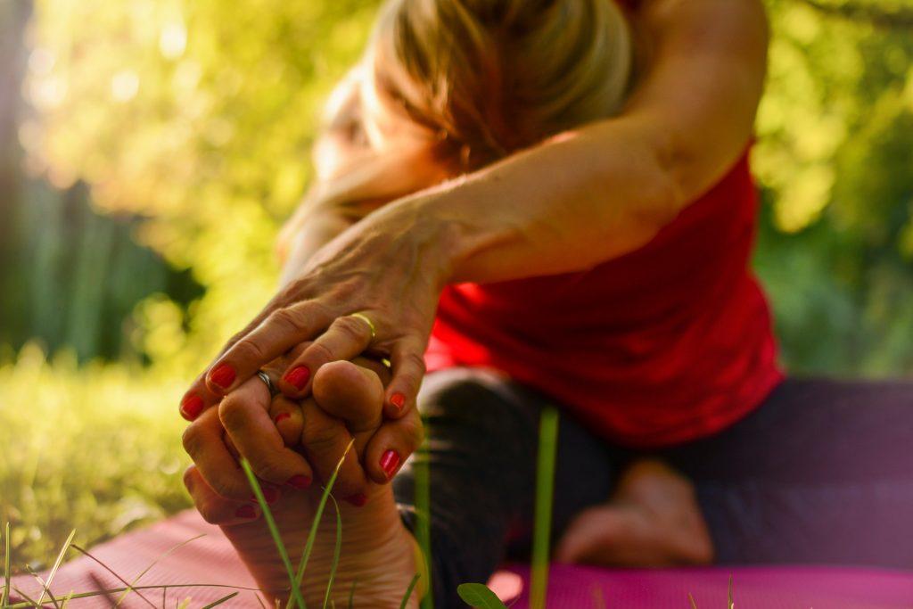Yoga y Meditación India