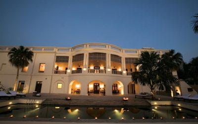 Top 5 Hoteles en Varanasi