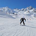 Esquiar Manali