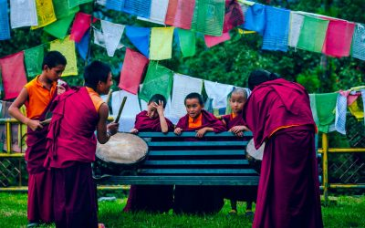 4 cosas que te harán enamorarte de Sikkim