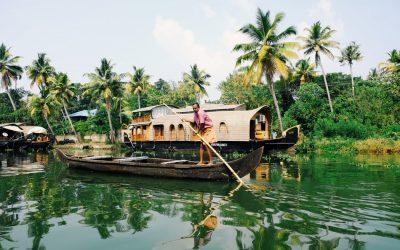 Cómo ahorrar en tu viaje a India