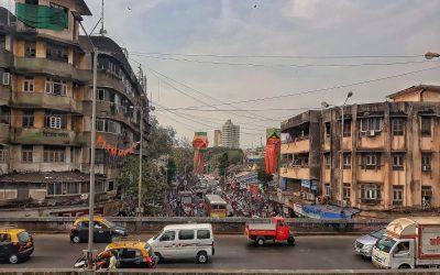 48 Horas en Mumbai